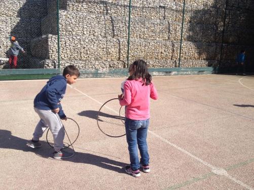87d14c5ac8 Lati Recebe Jogos Tradicionais - LATI - Centro Comunitário do Bocage